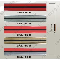 Молдинг автомобильный SAL/10-E